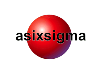 Welcome to asixsigma